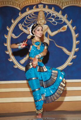 Arangetram - Priyanka Jain