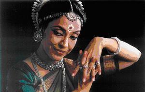 Madhavi Mudgal - Odissi Dance Par Excellence