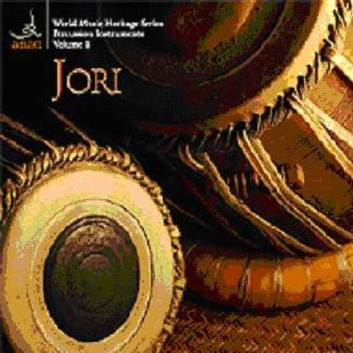 Music Review - Jori