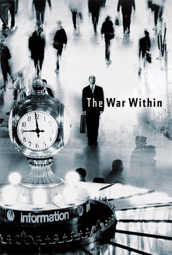 Film Review - The War Within