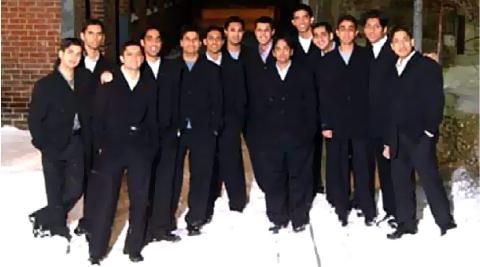 Penn Masala To Perform At MIT