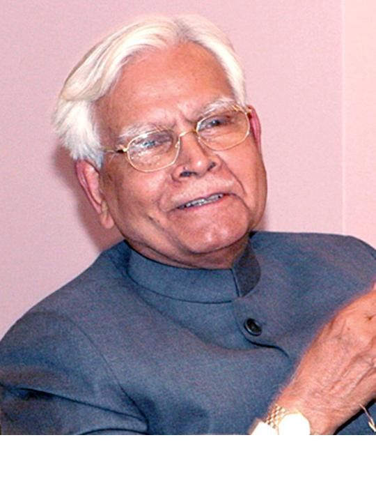 The Argument For India - A Presentation By K. Natwar Singh