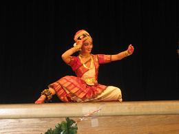 Arangetram - Prerana Purohit