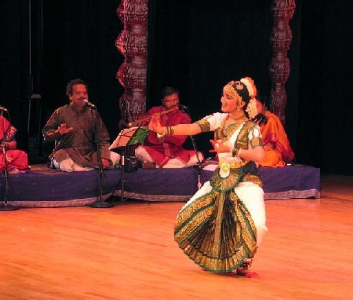 Arangetram - Arya Palakurthi