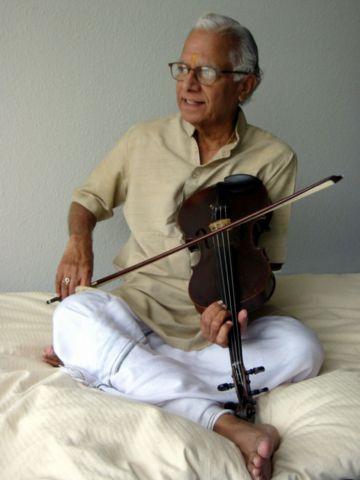 Concert Review:  Padmabhushan Sangeetha Kalanidhi T. N. Krishnan