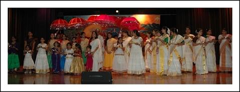 New England Malayalee Association Celebrates Onam 2005