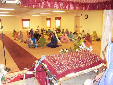 Guru Nanak Darbar Gurudwara