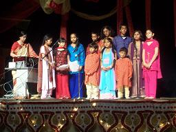 UIA Celebrates Diwali With A Bang