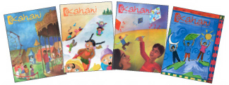 Kahani  Magazine Announces A Children Story Writing  Contest