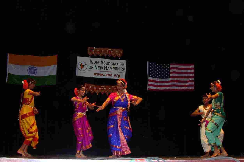 IANH Celebrates Diwali With Aplomb