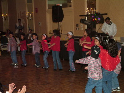 SANE Organizes Grand Diwali Ball