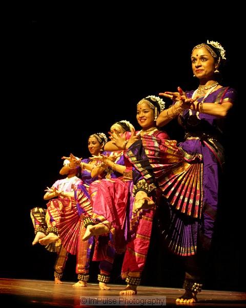 Triveni School Of Dance Chosen For 2005 Mass Catalogue For Philanthropy