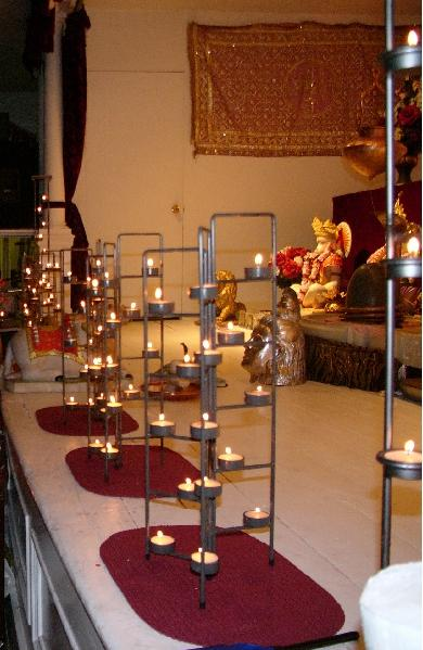 Gayathri Parivar Celebrates Vasant Panchami