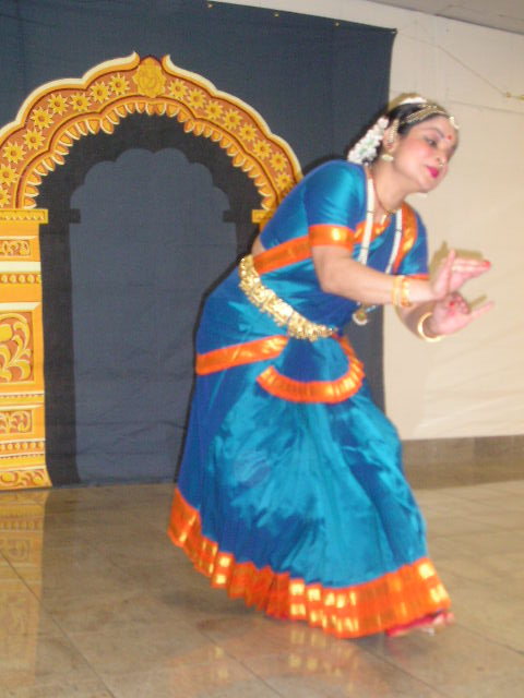 Nrityanjali - Prayer Through Dance