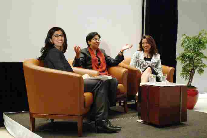 South Asian Women's Leadership Forum Hosts Historic Gathering Of South Asian Women Professionals