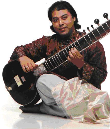 Magical Moments On Sitar Featuring Ustad Irshad Khan