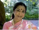 Asha Bhosle And Kronos Quartet Concert