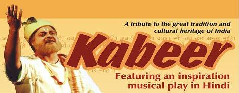 Kabeer: Musical Play In Hindi