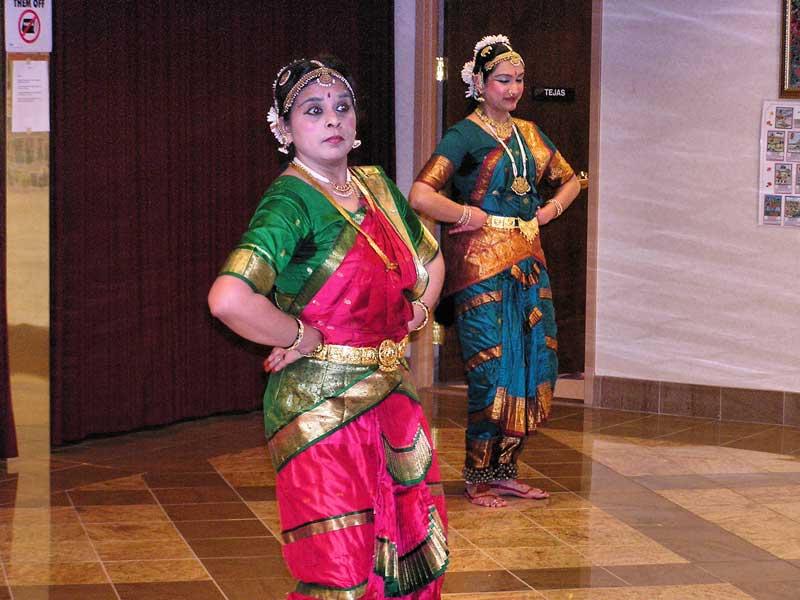 Dancing Duo Delights
