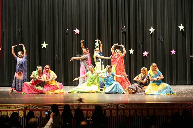 Showcase India 2006
