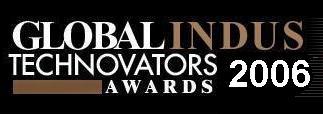 Global Indus Technovators Awards 2006