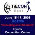 TiECON East 2006
