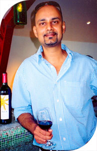 In Conversation With Rajeev Samant