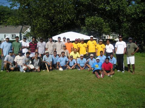 IDRF Cricket Raises $9,000