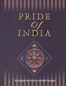 Book Review: Pride Of India – A Glimpse Into India's Scientific Heritage