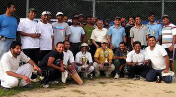 BCC Cup 2006 Raises $8,000 For NGF