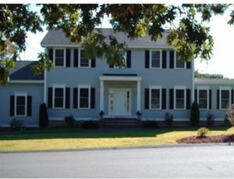 Classified - 4 Bedroom, 2.5 Bath House For Sale In Dracut