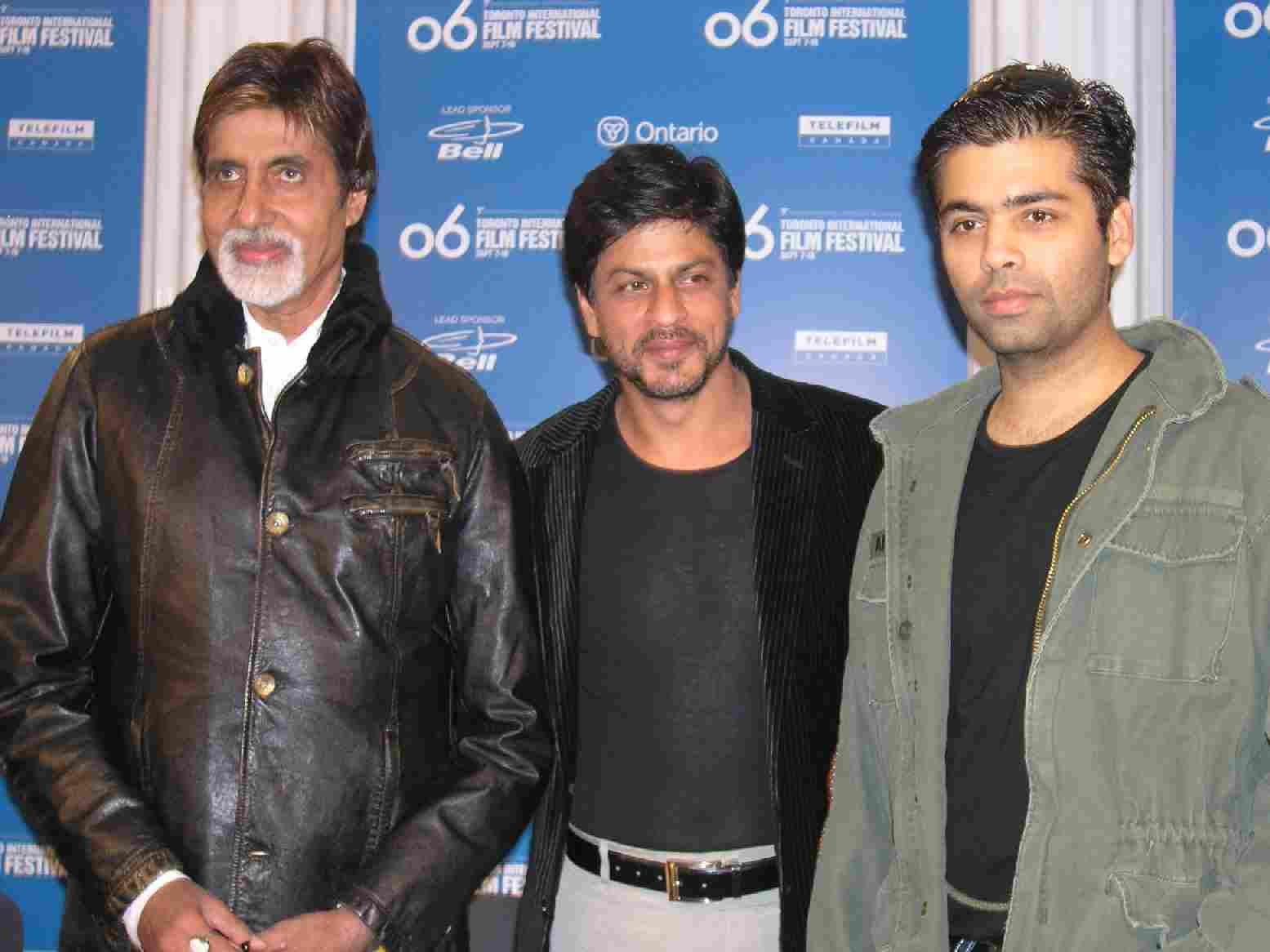 Toronto International Film Festival Features South Asian Films