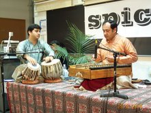 Santoor Maestro Pundit Nandkishor Muley To Perform In Providence