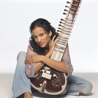 World Music Presents India's Anoushka Shankar