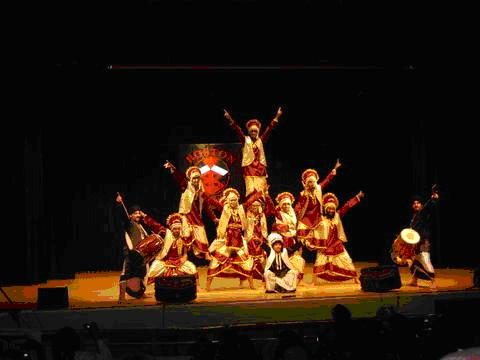Boston Bhangra Preview