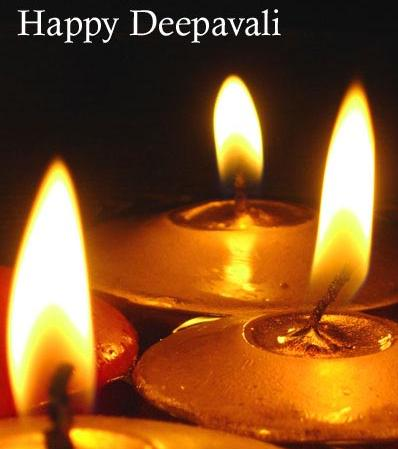 Upcoming Diwali Events