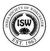 ISW Community Directory 2006