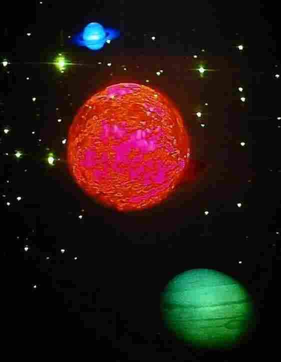 Akashvani - Column On Astrology