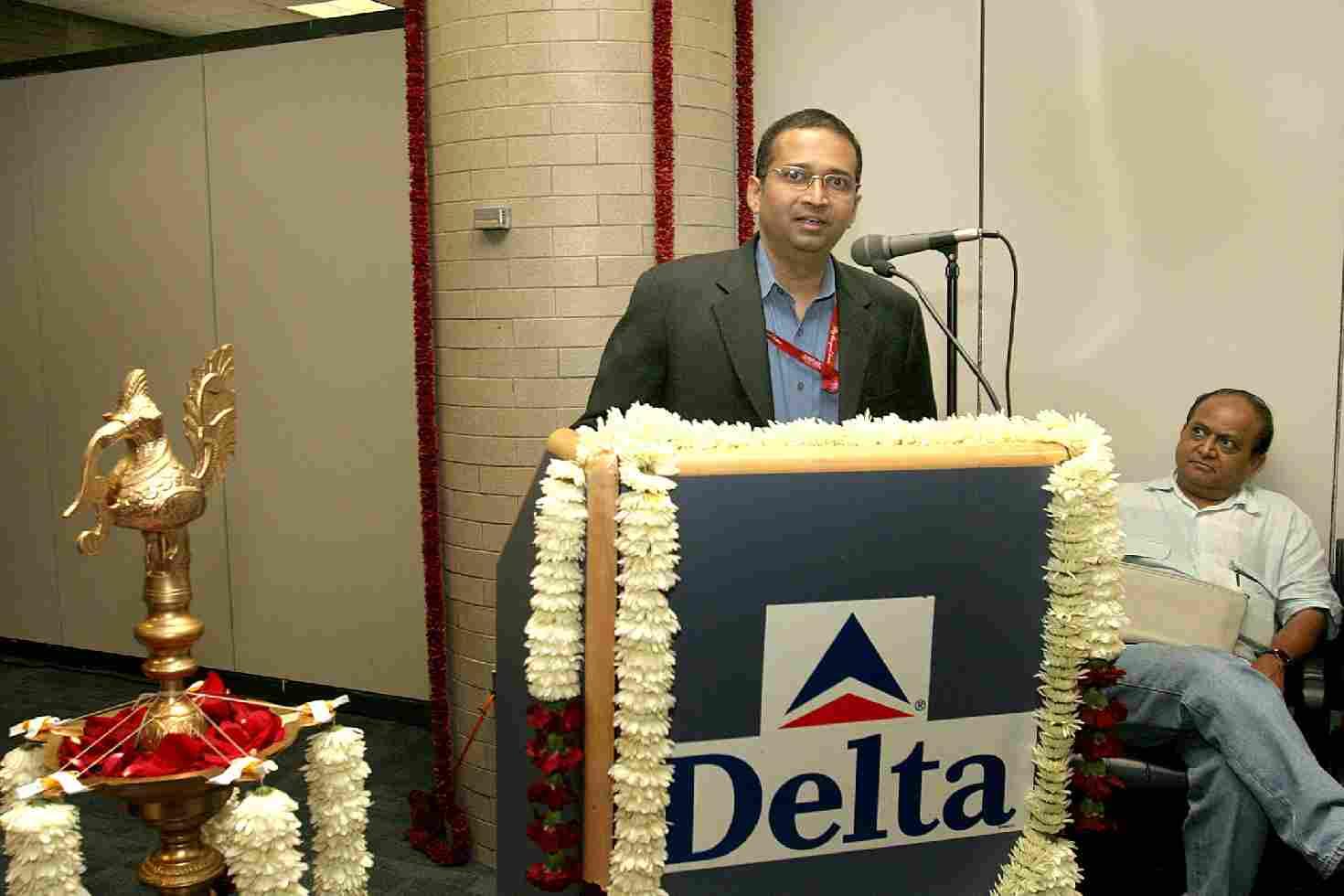 Delta Launches Nonstop Flight From JFK To Mumbai