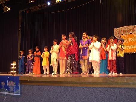HSS Boston Celebrates Makar Samkranti Utsav