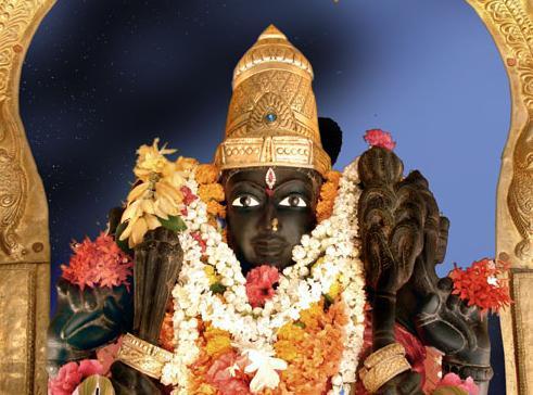 Maha Kumbhabhishekam Of Sri Sri Sri Sahasrakshi Raja Rajeswari Devi