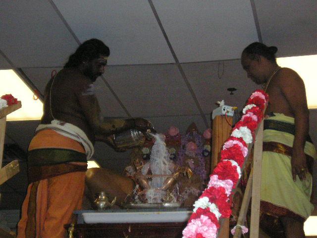 Makara Vilaku Celebrations At NEHTI