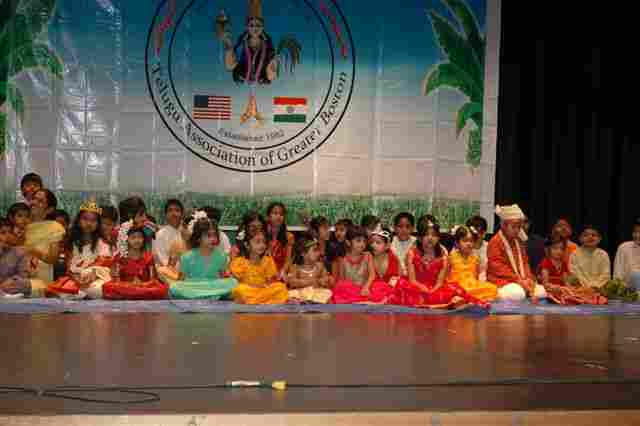 Sankranti Celebrations On An Unprecedented Scale By The Telugu Association Of Greater Boston (TAGB)