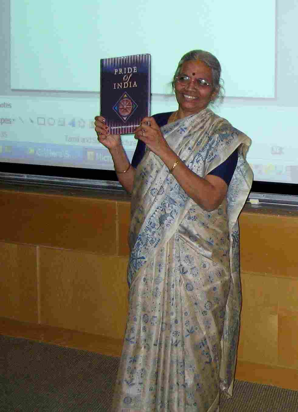 Meru Foundation And MIT Samskritam Presents Sanskrit And Tamil Language And Literature