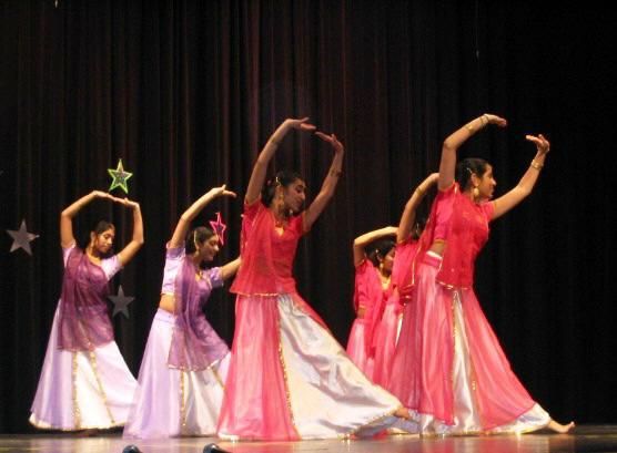 IYG-ISW To Host Showcase India 2007