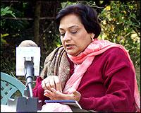 In Conversation With Anjana Gosain