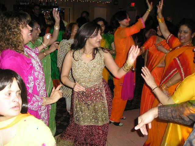 UIA Celebrates Baishakhi 2007