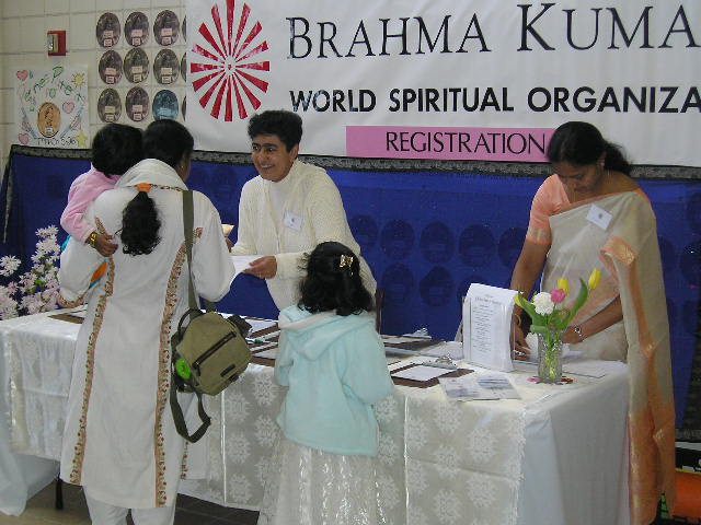 Brahma Kumaris' Global Peace Festival
