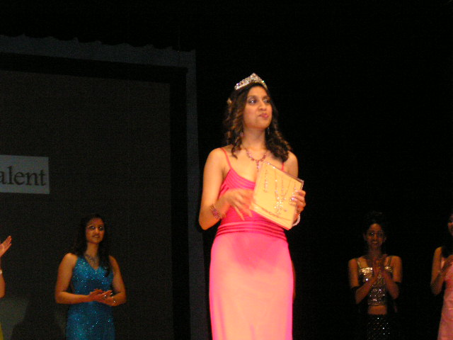 Sheetal Patel Is Miss India New England