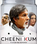 Film Review - Cheeni Kum